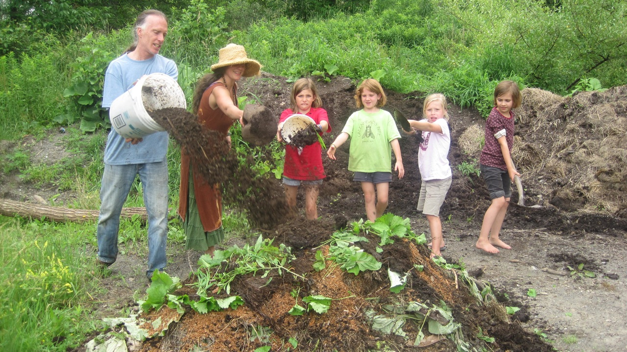 What is Biodynamic Gardening?