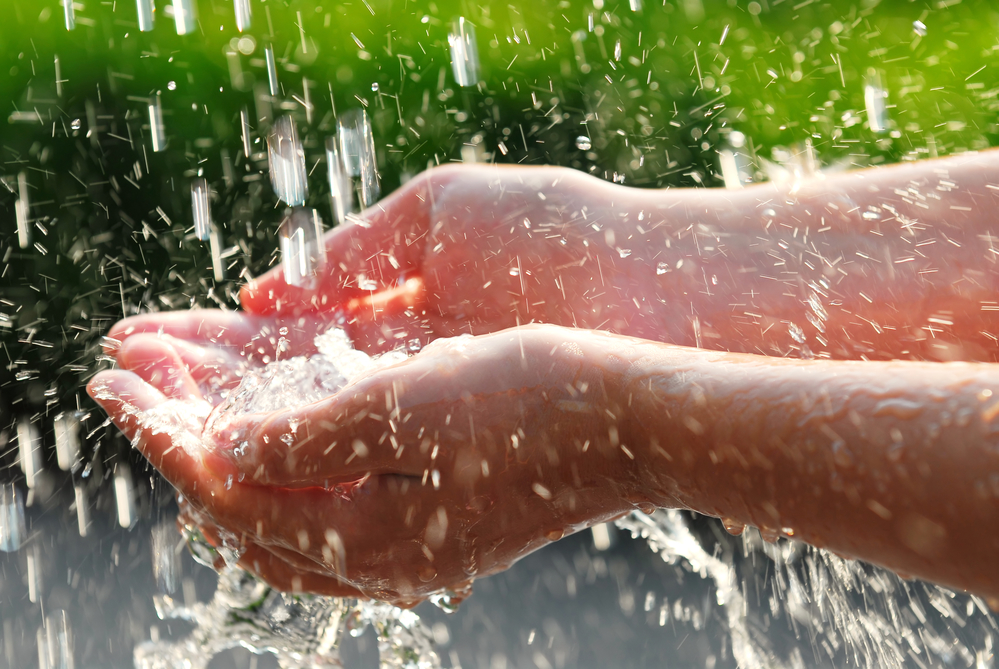 Methods of Collecting Rain Water at Home
