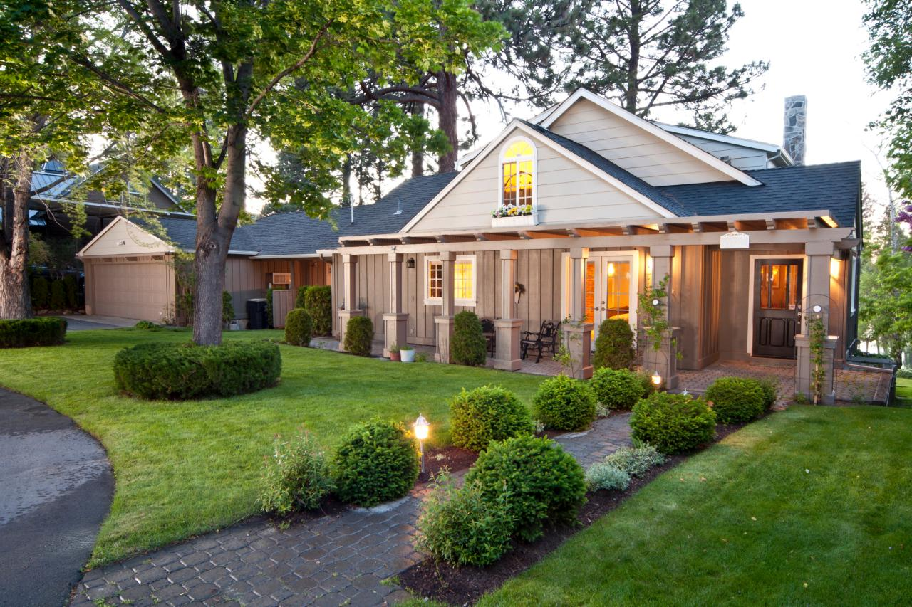 Simple Steps You Can Take To Improve The Curb Appeal Of Your Home