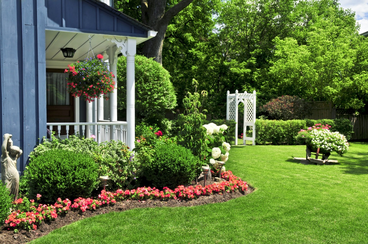 Improve Your Garden and Curb Appeal Today with These Tips