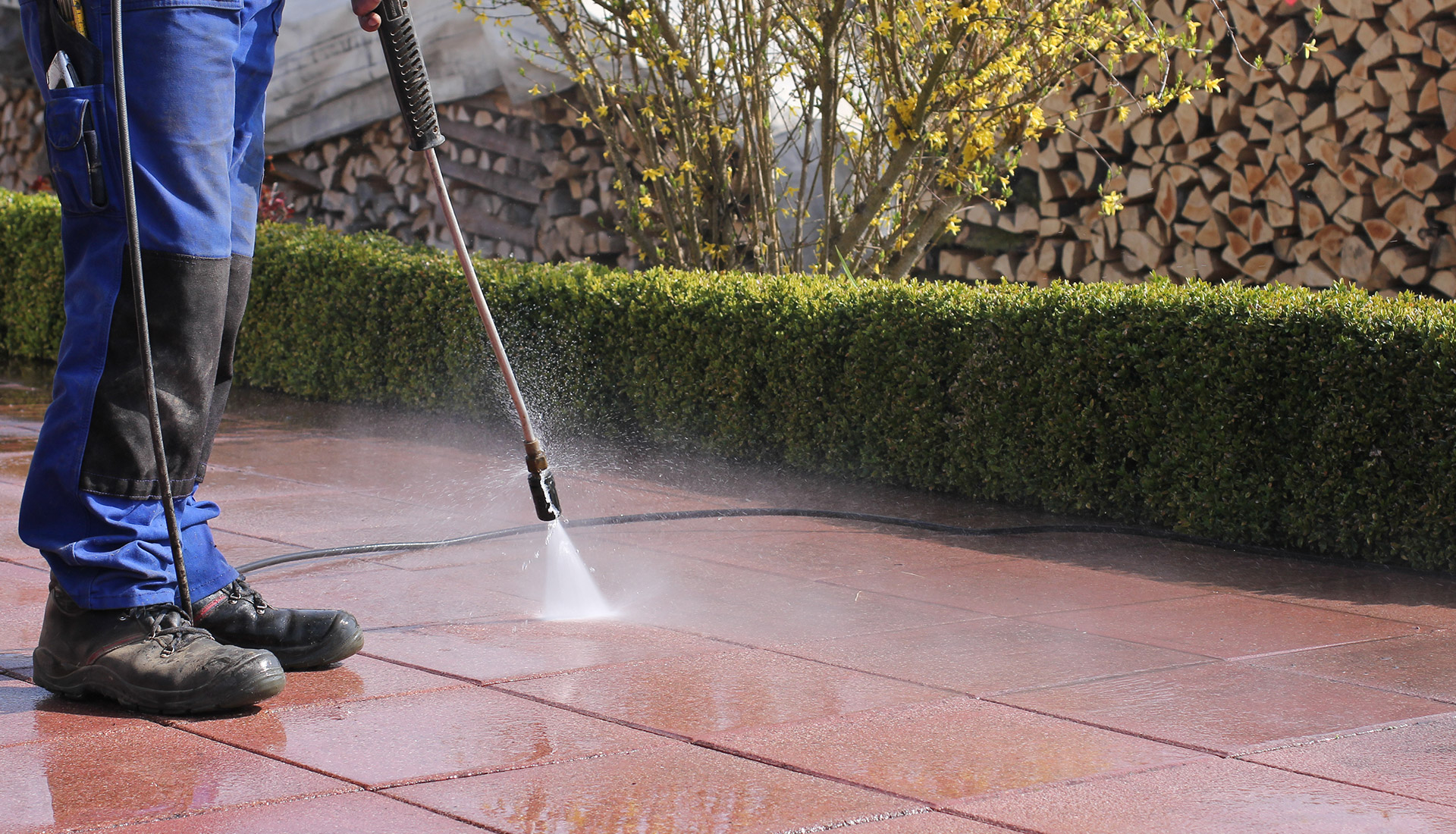How To Make Your Patio Look New Again!