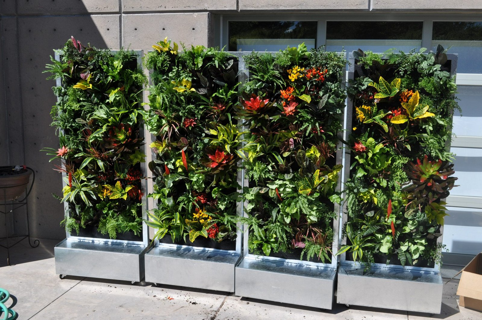 Vertical Vegetable Garden Design vertical gardening vegetables - zandalus