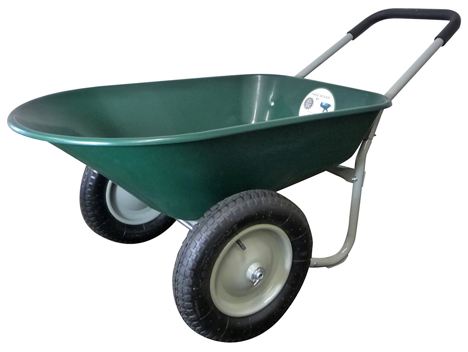 Wheelbarrow Tires - Finding the Right One for your Wheelbarrow
