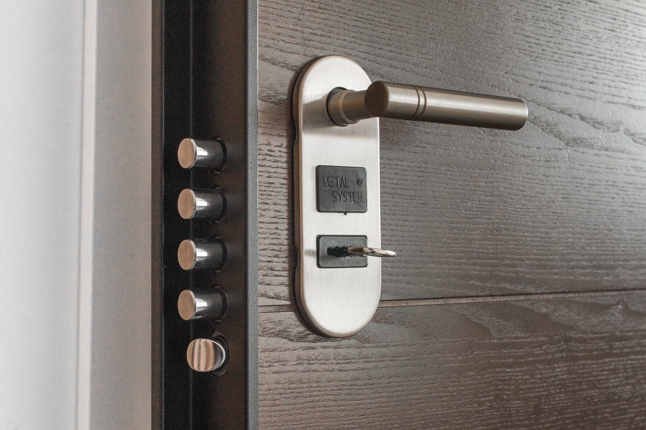 Door Lock Installation Step by Step Guide