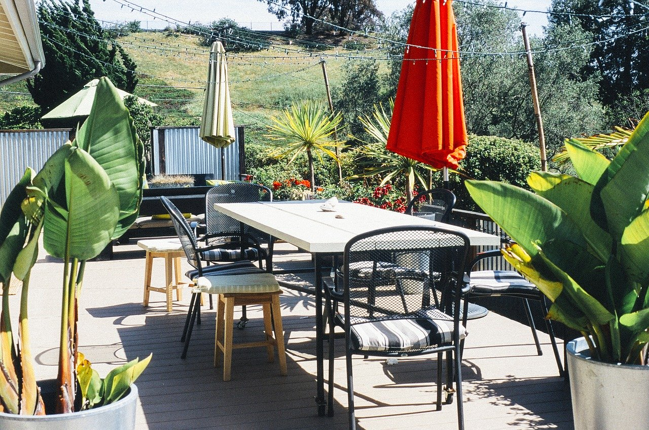 Tips For Choosing The Right Outdoor Furniture Yardyum Garden Plot Rentals