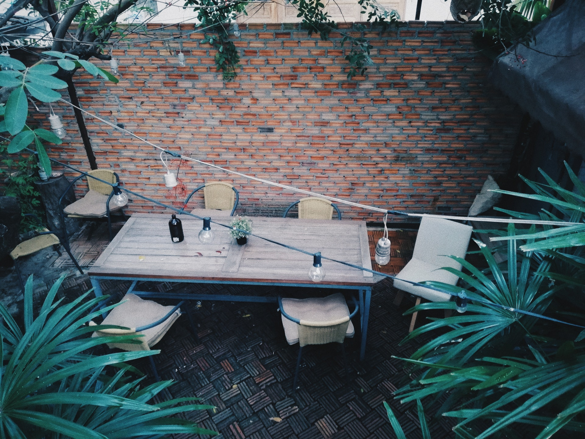 Easy Upgrades to Liven Up Your Patio