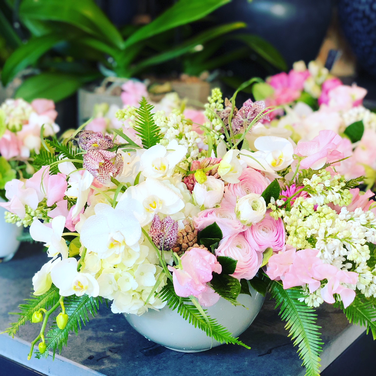 Plan Your Wedding with NYC Best Wedding Florist